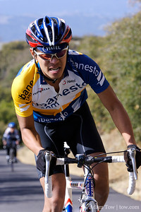 Jorge finishes strong at Mt. Diablo