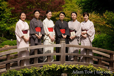 Qiu Jin and Chinese female students in Japan